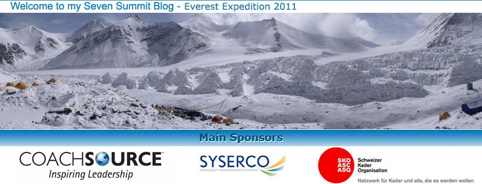 Seven Summit